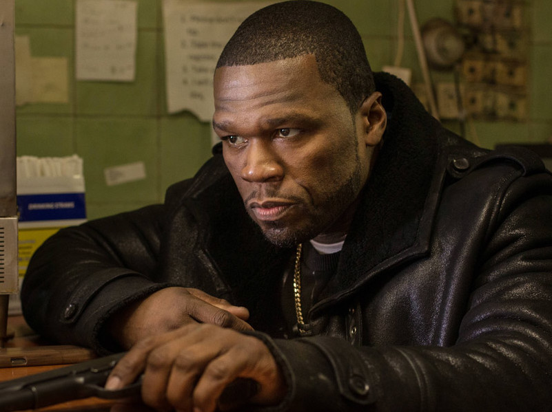 Street Artist Trolling 50 Cent Says He Indeed Got That Ass-Whooping