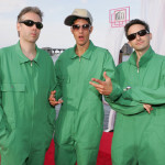 """Beastie Boys Drop Deluxe Version Of """"To The 5 Boroughs"""""""