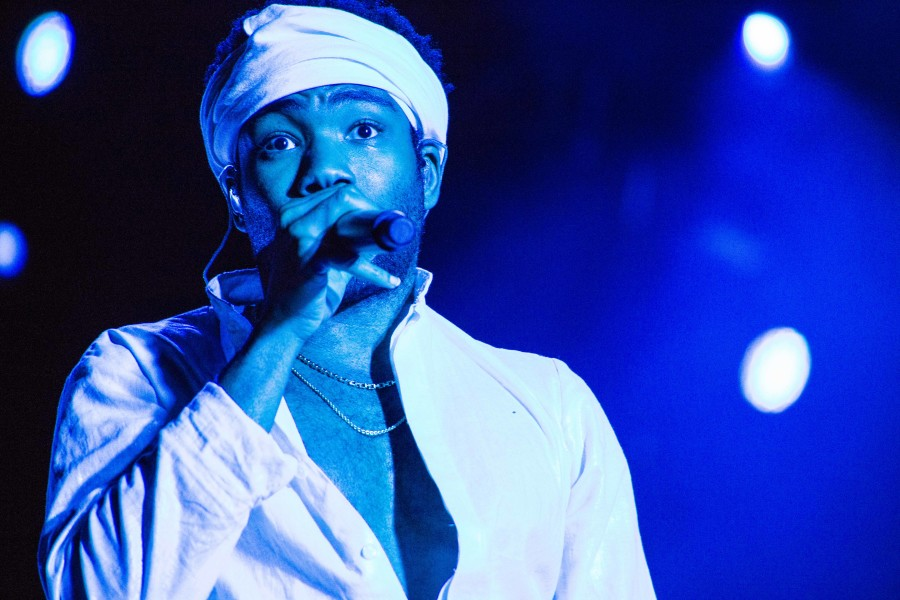 Childish Gambino Going On Tour With Rae Sremmurd
