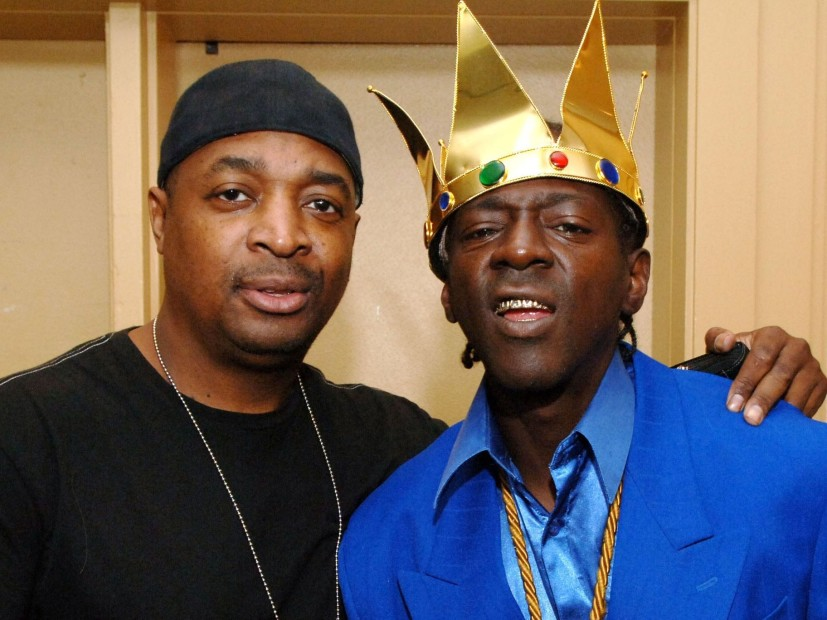 """Chuck D Tells Flavor Flav To Stay Out """"Dem Casinos"""" On 59th Birthday"""