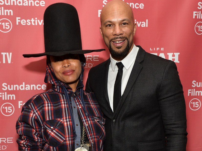 Common Reveals What His Break Up With Erykah Badu Taught Him