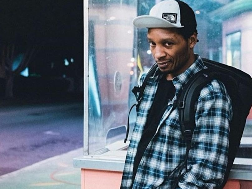 """Del The Funky Homosapien & Amp Live Drop Reggae-Infused """"Wheel Of Fortune"""""""