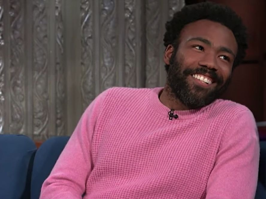 "Donald Glover Dubs ""Atlanta"" The ""Curb Your Enthusiasm"" For Rappers"