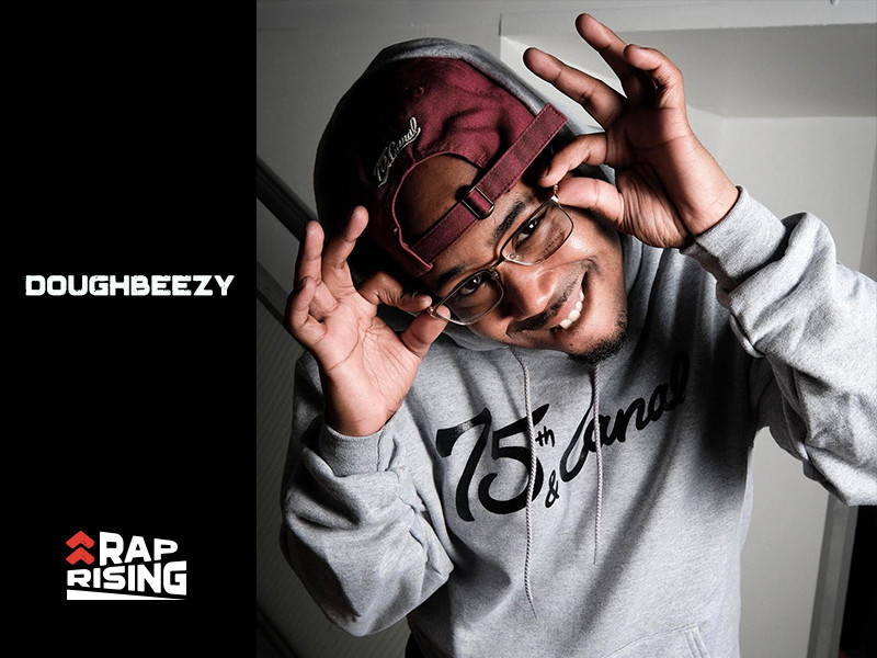 Countdown To HipHopDX At SXSW: Doughbeezy