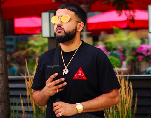"Nav Deems XXL ""Trash"" While Calling Out Editor-In-Chief Over Freshman List"