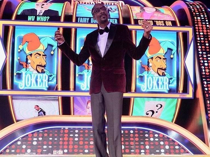 TBS Renews Snoop Dogg & Method Man Game Shows