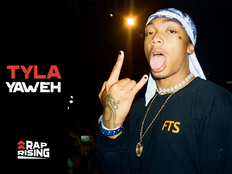 Countdown To HipHopDX At SXSW: Tyla Yaweh