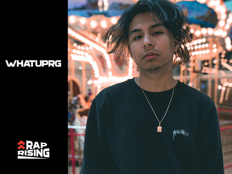 Countdown To HipHopDX At SXSW: WHATUPRG