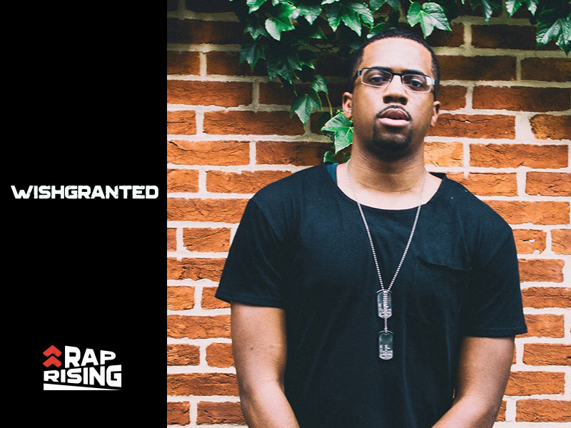 Countdown To HipHopDX At SXSW: WishGRANTed