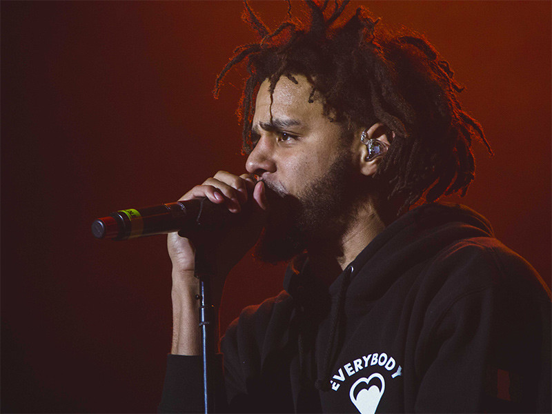 """J. Cole's """"KOD"""" Album Is Dropping This Week"""