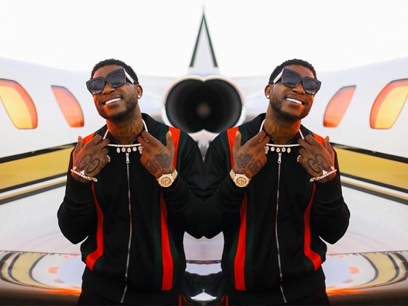 Gucci Mane Settles $823K Tax Bill