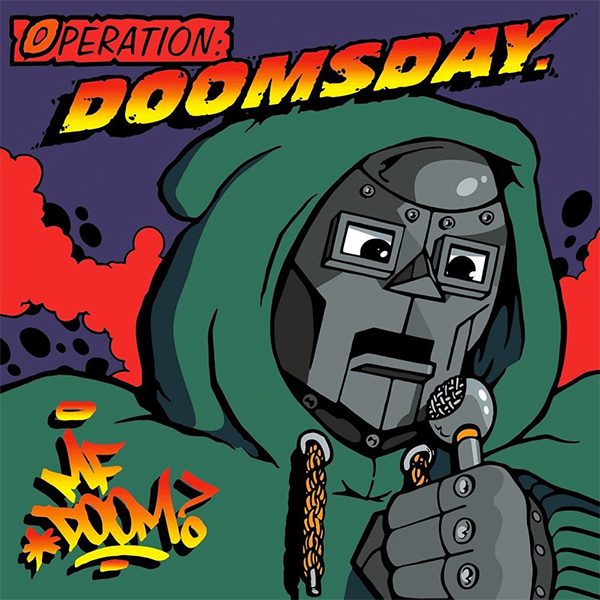 180403 Operation Doomsday MF Doom cover