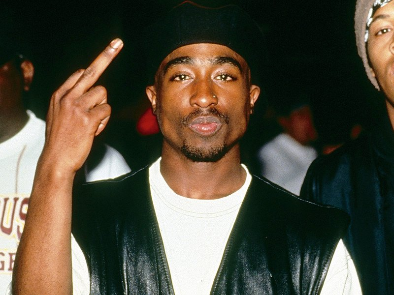 Tupac Shakur Estate, Tom Petty Estate, Soundgarden & More Suing UMG Over 2008 Fire