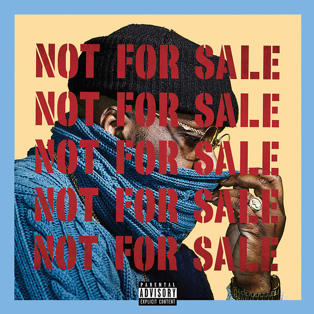 """Review: Smoke DZA's """"Not For Sale"""" Offers Modern Takes On Vintage Hip Hop"""