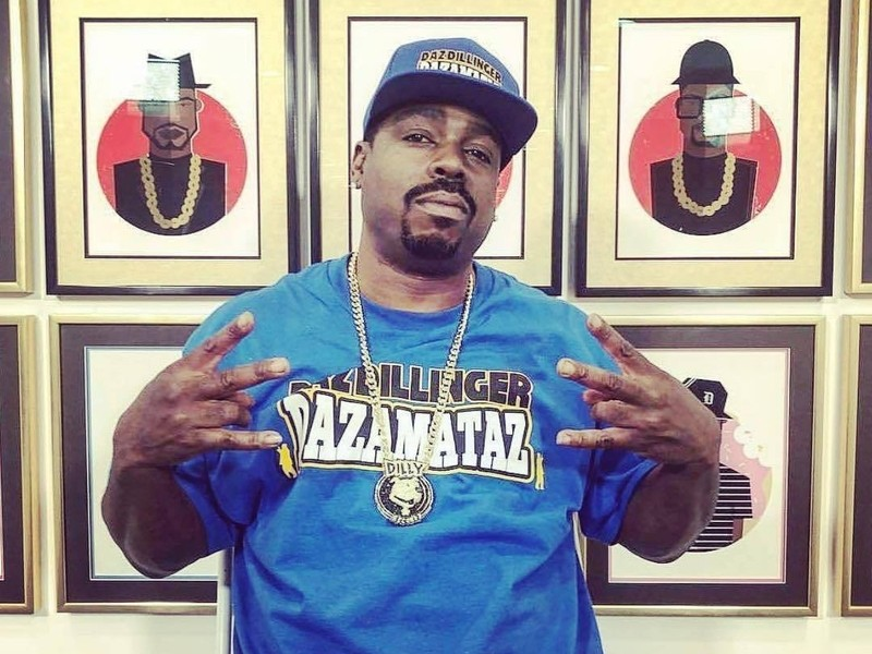 Snoop Dogg Performs Show With Mike Epps, Daz Dillinger Readies New LP