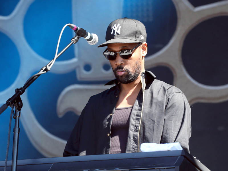 Wu-Tang Producer 4th Disciple Sues RZA Over Unpaid Royalties