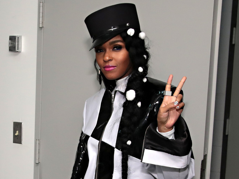 Janelle Monáe To Star In 'Antebellum' Thriller From The Producer Of 'Coming Out' & 'We'