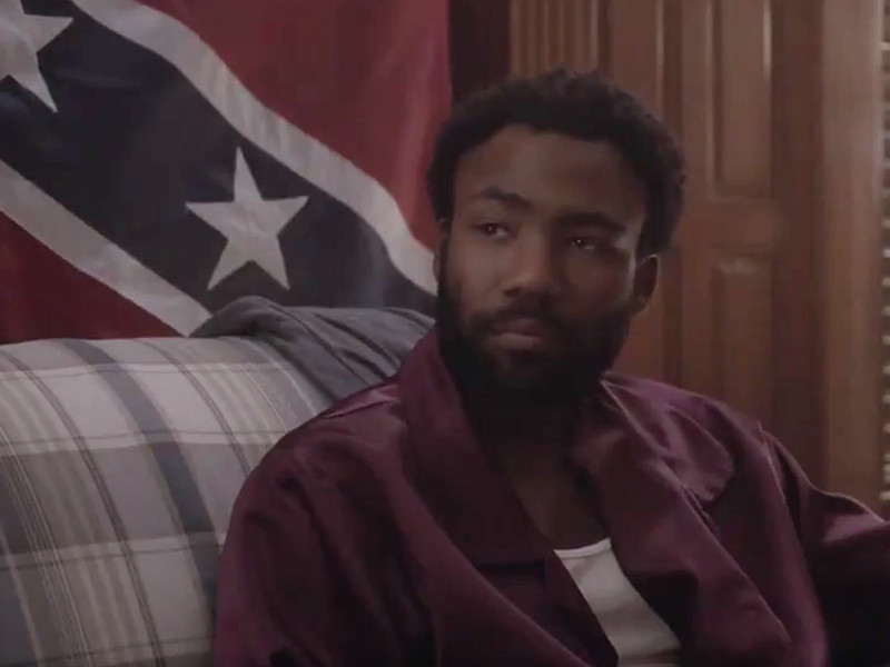 "Atlanta Review: Season 2, Episode 9: ""North Of The Border"""