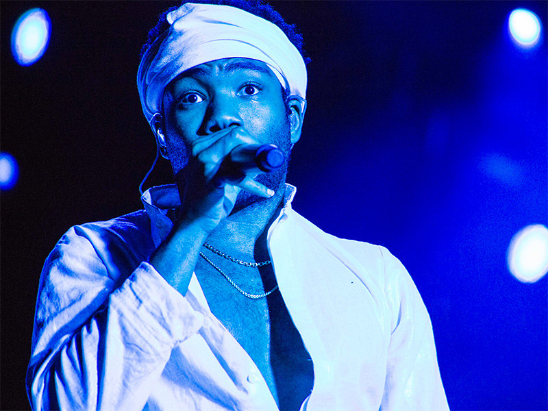 Childish Gambino Recruits Vince Staples For New Tour Dates