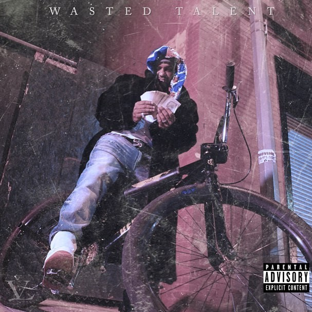 Jim Jones Wasted Talent Album Review