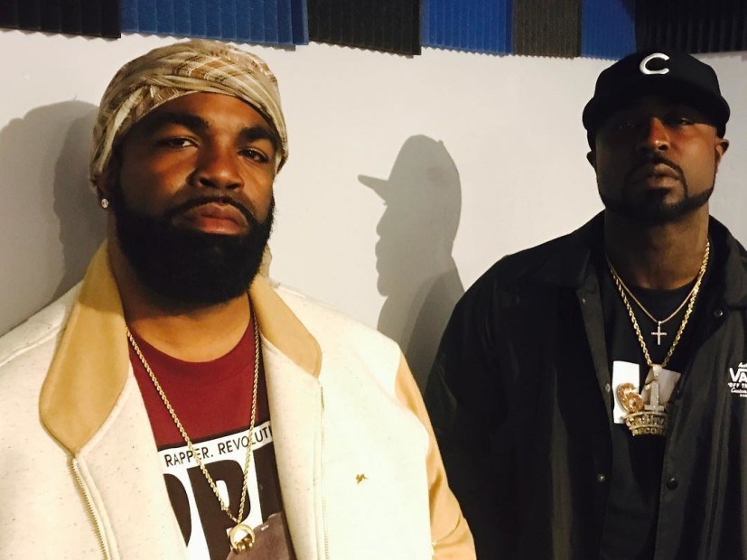 Young Buck Says Dr. Dre & 50 Cent Will Executive Produce His Next Album