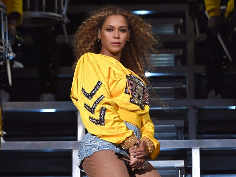 Beyoncé's Coachella Performance Reportedly Set YouTube Livestreaming Record