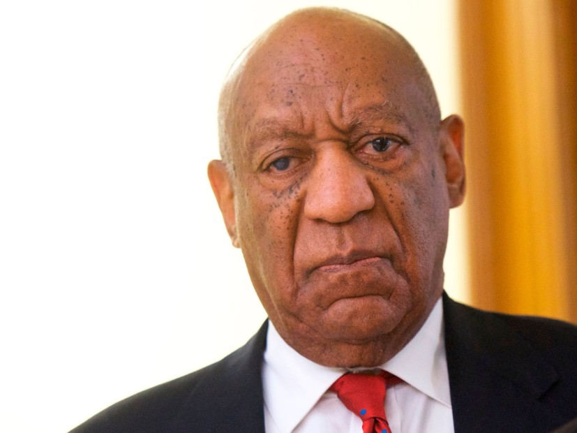 Bill Cosby Found Guilty On All Counts Of Sexual Assault