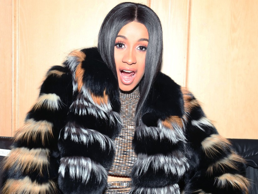 Hip Hop Week In Review: Cardi B's Debut LP, Drake's Bounce Song & Tupac's Liner Notes