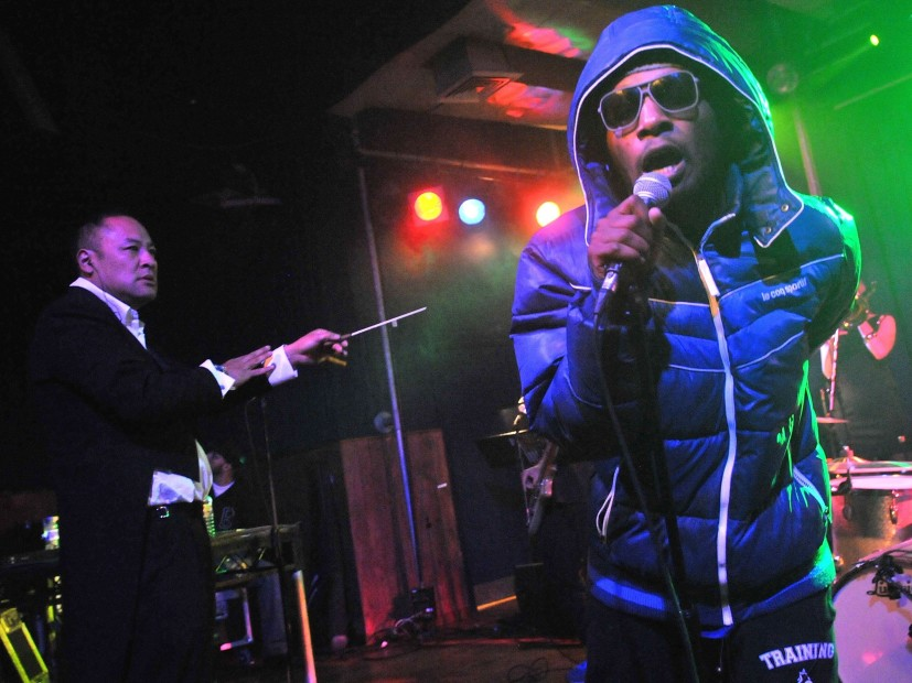 Dan The Automator Confirms New Deltron 3030 Album On Its Way