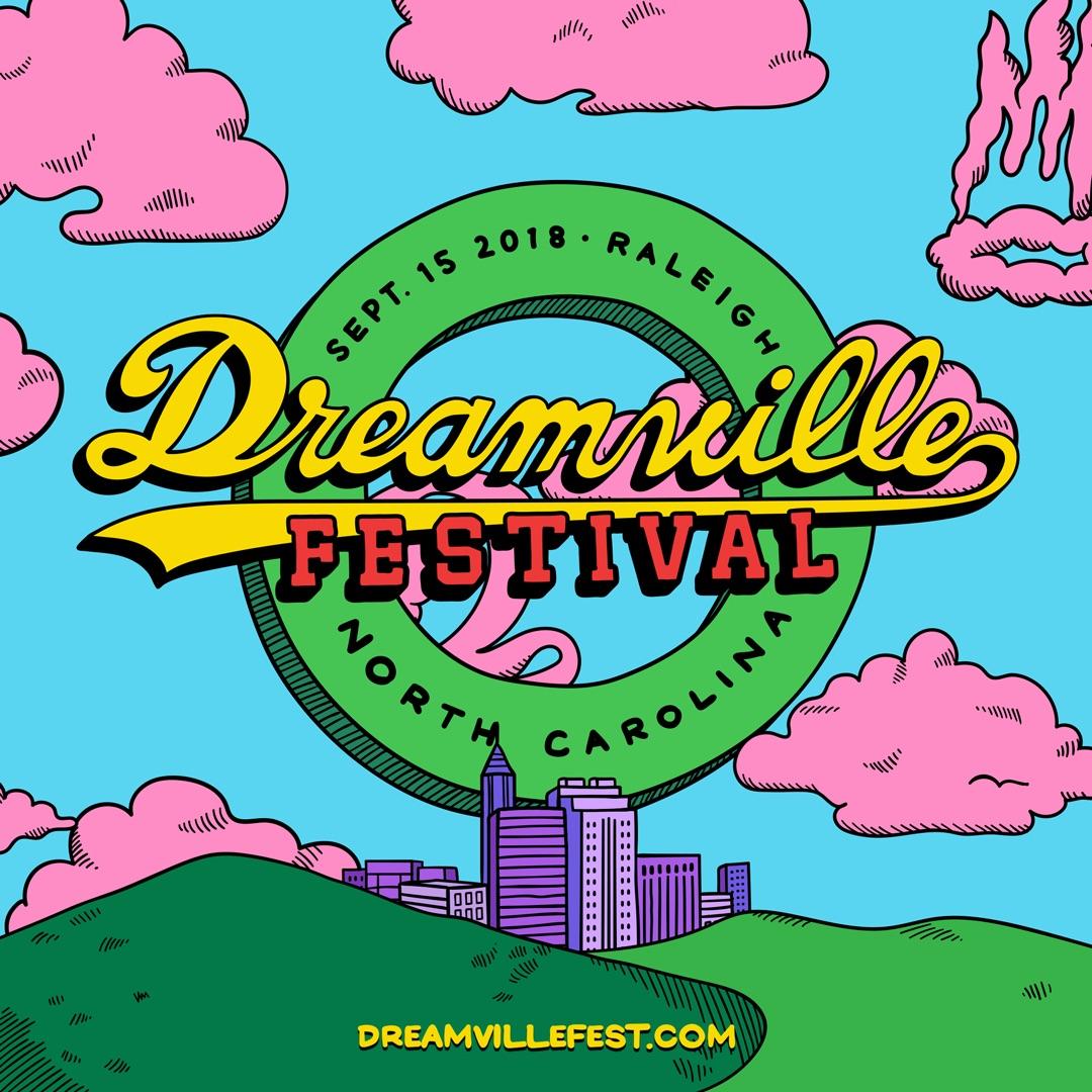 Dreamville Festival 2018