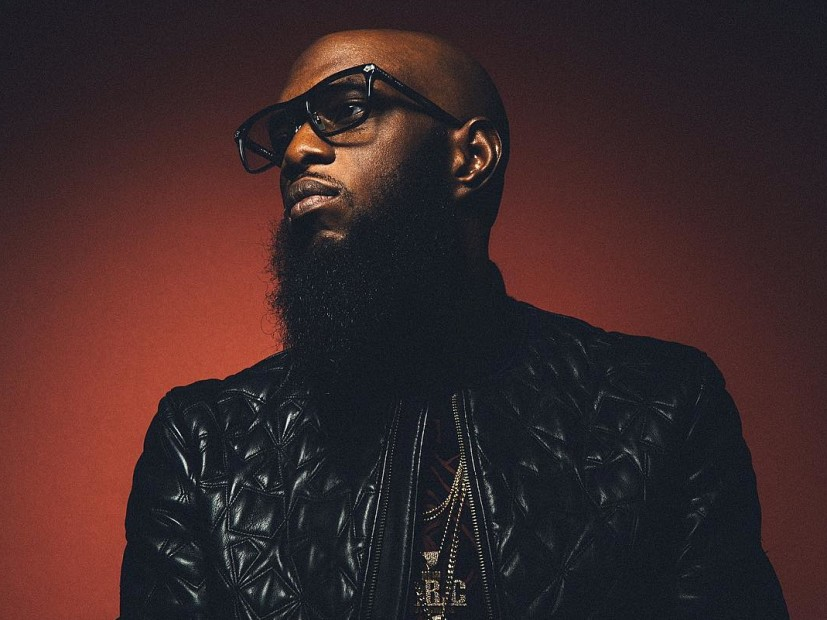 """Freeway Returns With """"Think Free"""" LP"""