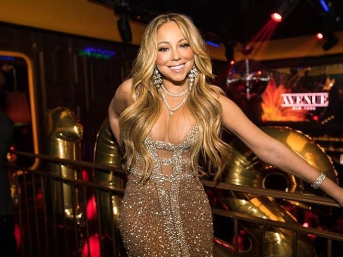 Mariah Carey Shares Details Of Battle With Bipolar Disorder