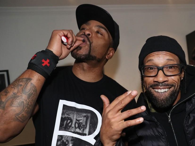 "Snoochie Boochies: Method Man & Redman Confirmed For ""Jay & Silent Bob Reboot"""