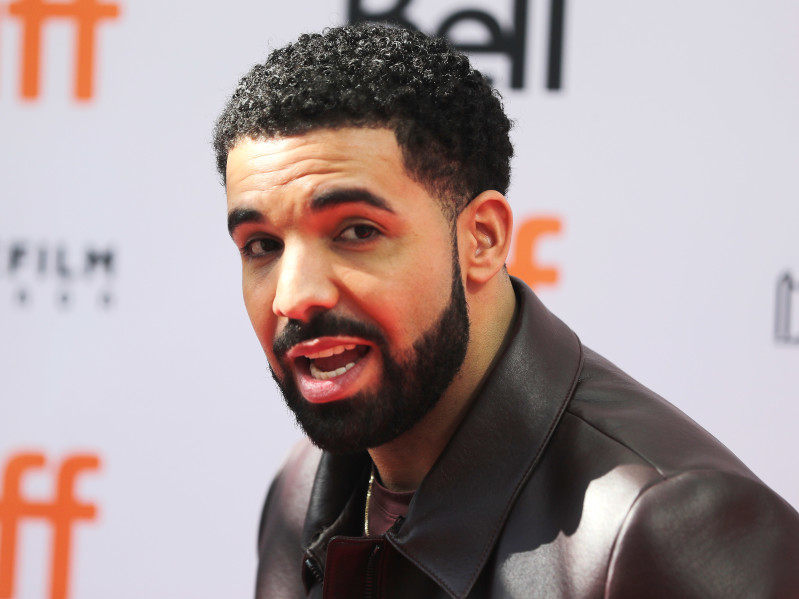 Drake's Ex-Manager Sentenced To Prison For Tax Evasion