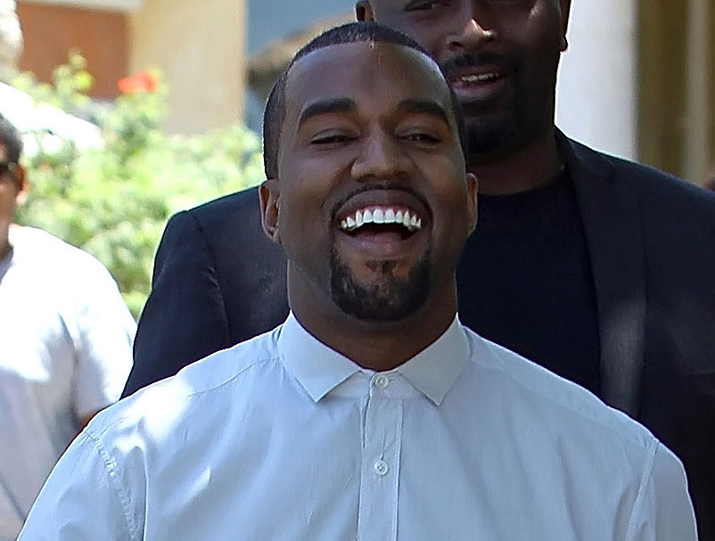 "Kanye West Is Master Troll Chief On New Song ""Lift Yourself"""