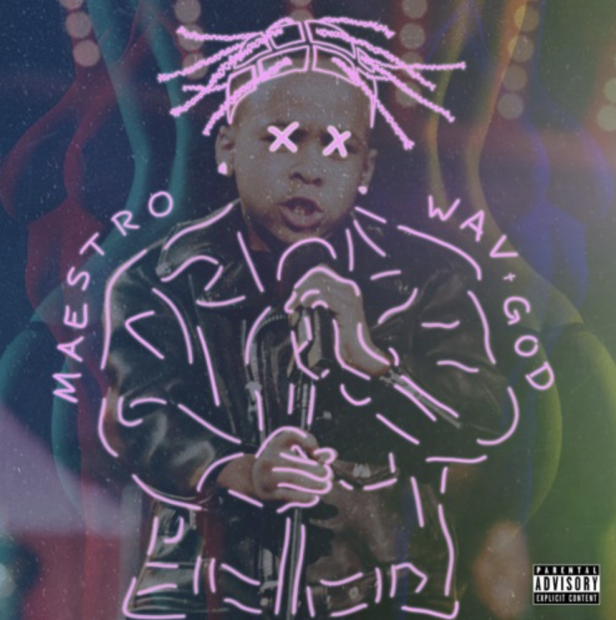 "Review: M A E S T R O Makes Promising Debut With ""Wav God"" EP"