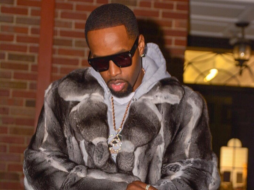 Safaree's Alleged Robbers Hit With 7-Count Indictment