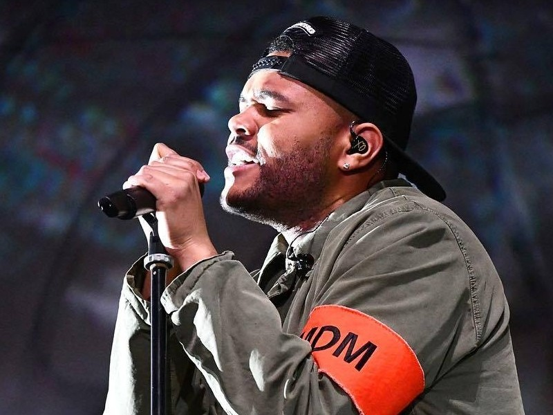 """Fact Or Fiction: The Weeknd's """"We're Alone Together"""" EP Rumor Spreads"""