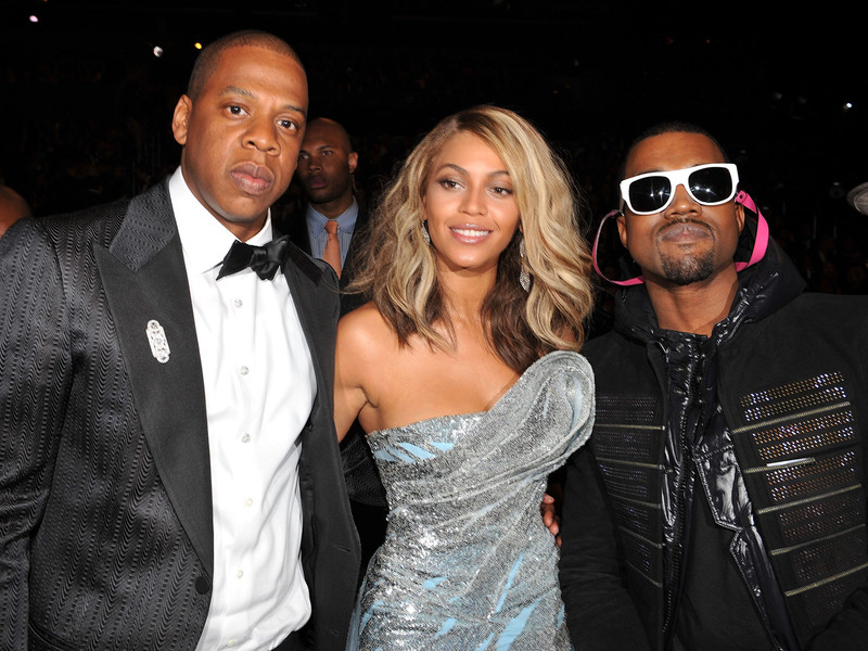 TIDAL Denies Creating Fake Streams For Beyoncé & Kanye West