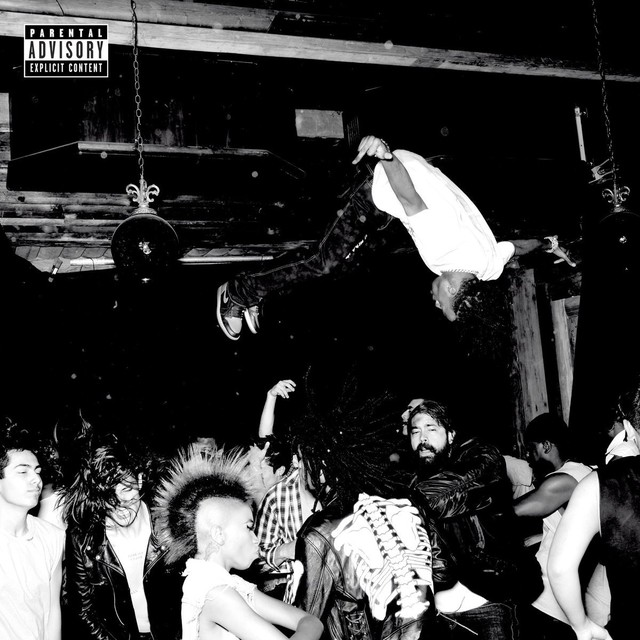 "Review: Playboi Carti's ""Die Lit"" Rages & Crashes Hard"
