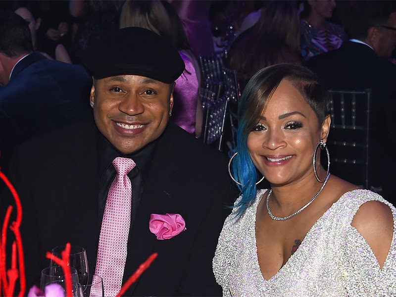 LL Cool J Motivated To Raise Funds For Cancer Research After Wife's Battle