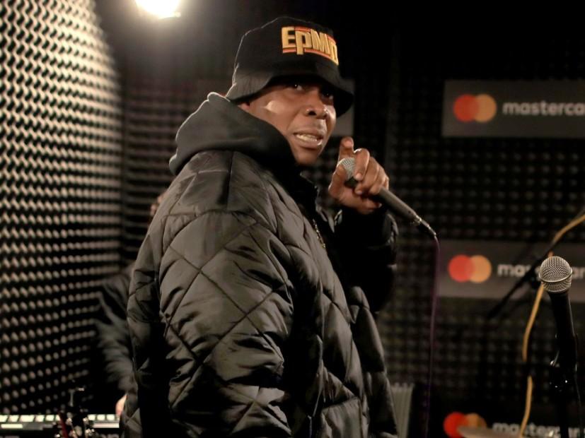 "EPMD's Parish Smith Talks ""Yo! MTV Raps"" Reunion & DJ Scratch Fallout"