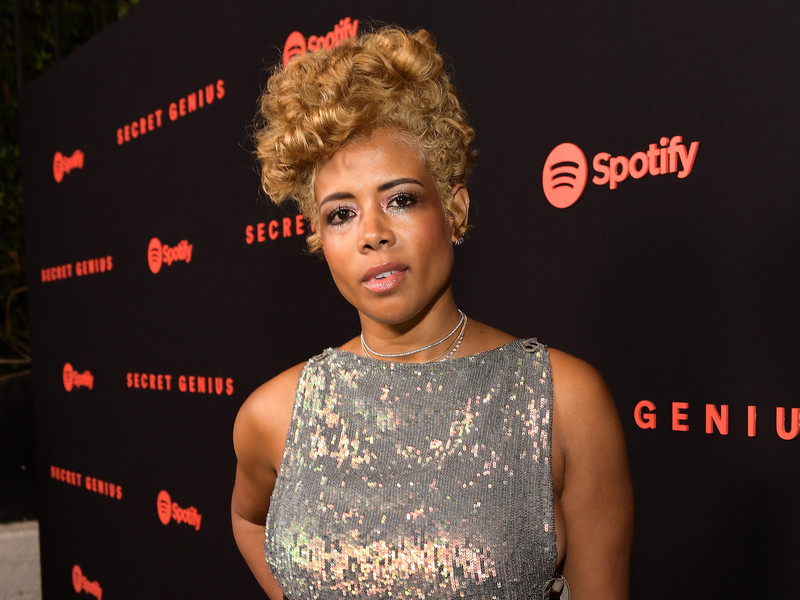 Nas Seeking To Have Kelis Found For Contempt In Court
