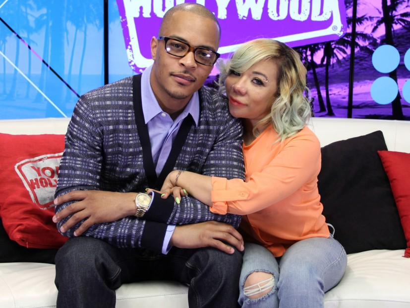 Tiny Delays Divorce From T.I. With Another Leave Of Absence