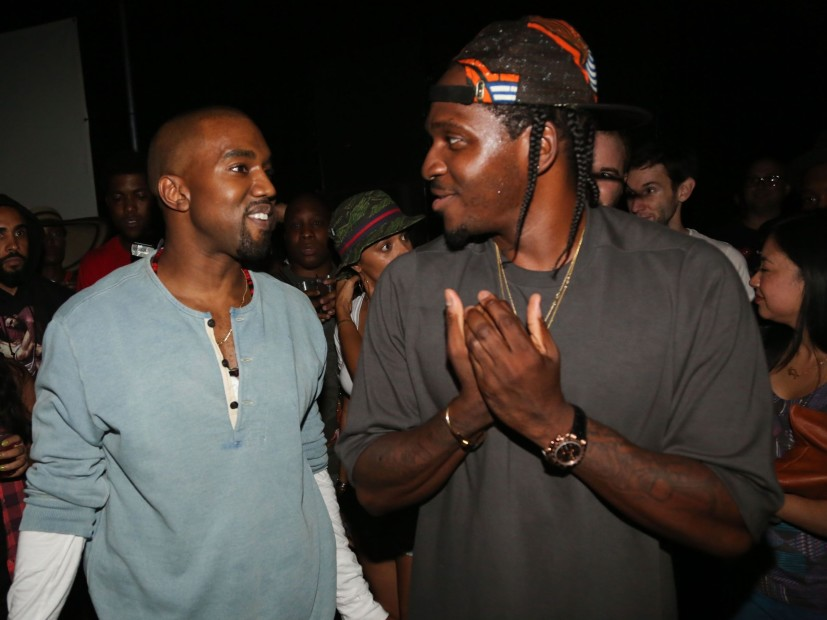 "Hip Hop Week In Review: Kanye West Drops ""Ye"" & Pusha T Disses Drake"
