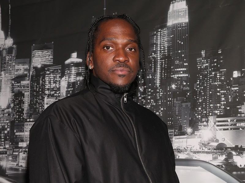 "Hip Hop Album Sales: Pusha T's ""DAYTONA"" & A$AP Rocky's ""Testing"" Hit Billboard 200 Top 5"