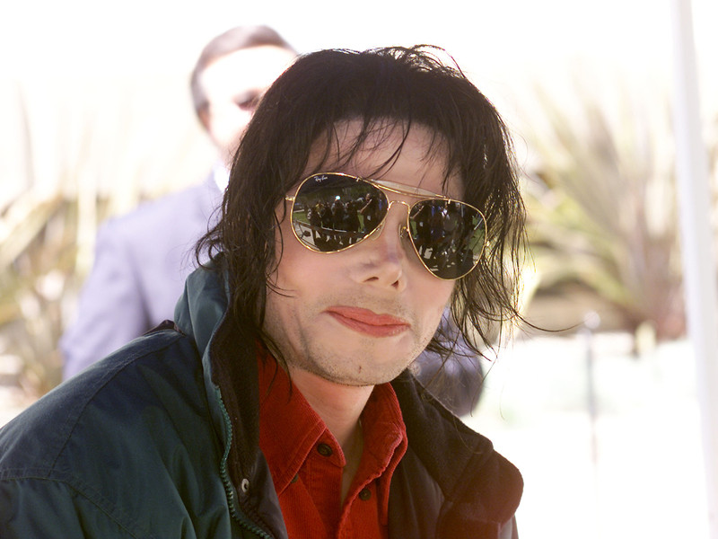 Michael Jackson's Estate Sues ABC & The Walt Disney Company Over TV Special