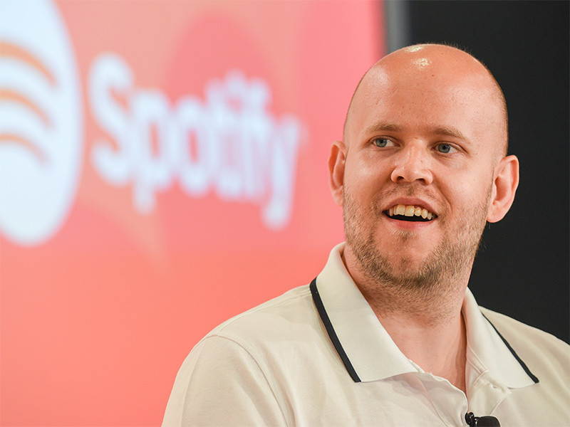 """Spotify CEO Admits Hateful Conduct Policy Was """"Rolled Out Wrong"""""""