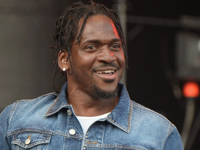 "Pusha T Dismisses Drake's Blackface Explanation: ""You Are Silent On All Black Issues"""