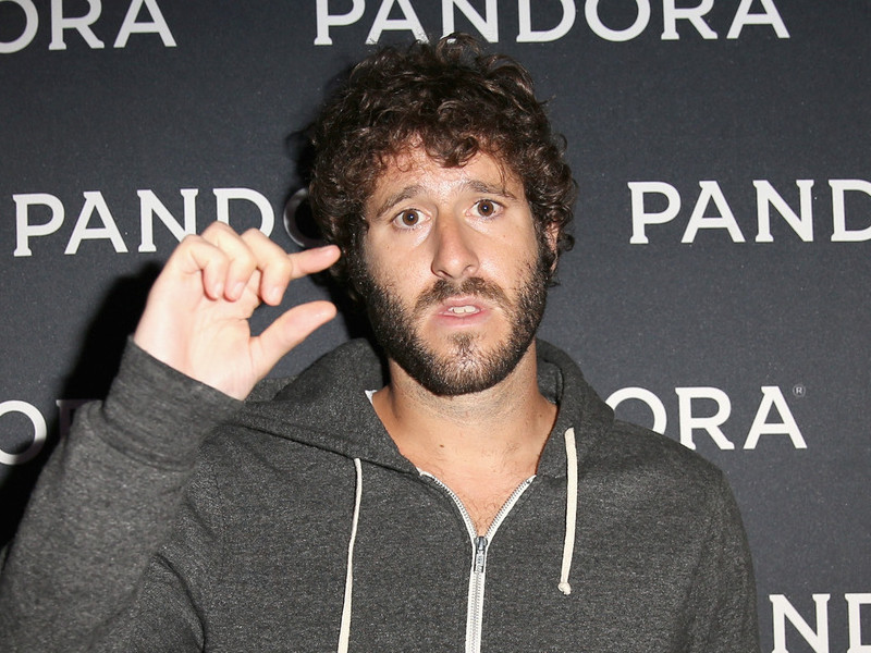 Lil Dicky To Star In Fx Comedy Series Based On His Life Hiphopdx